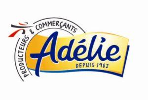 Logo ADELIE