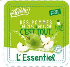 Adélie 1