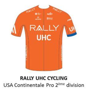 Rally UHC