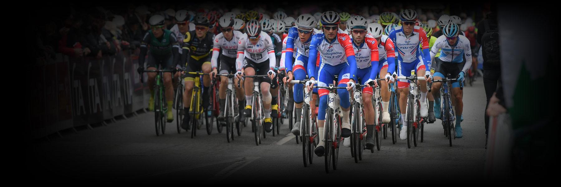 Calendrier Course Cycliste Professionnel 2020.Route Adelie De Vitre Course Cycliste Coupe De France De